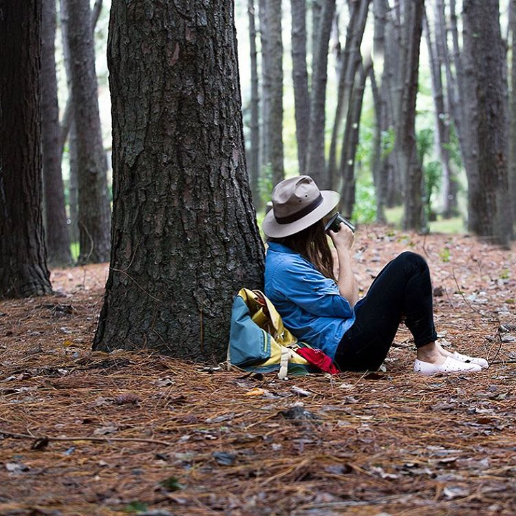 La naturaleza nunca va a pasar de moda... tampoco tus #HUMMS