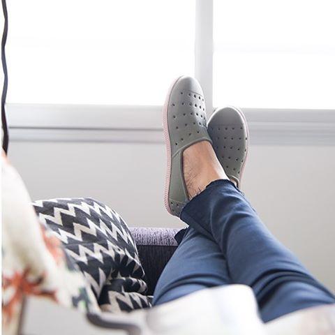 Tan cómodas que llegas a tu casa, y no te las sacas. #DesdeMisHUMMS #HUMMS