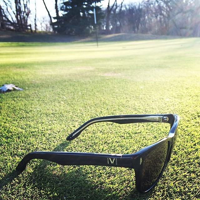#Golf ⛳️ @ivivision #ivivision #sunglasses #getbusyliving