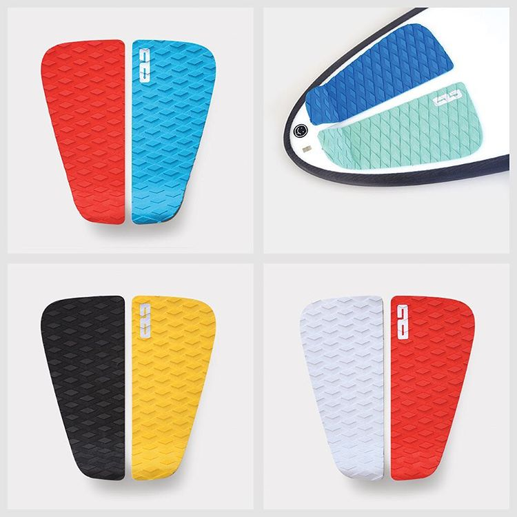 AWESOME Colors Traction Pad #awesome #awesomesurfboards #awesometraction
