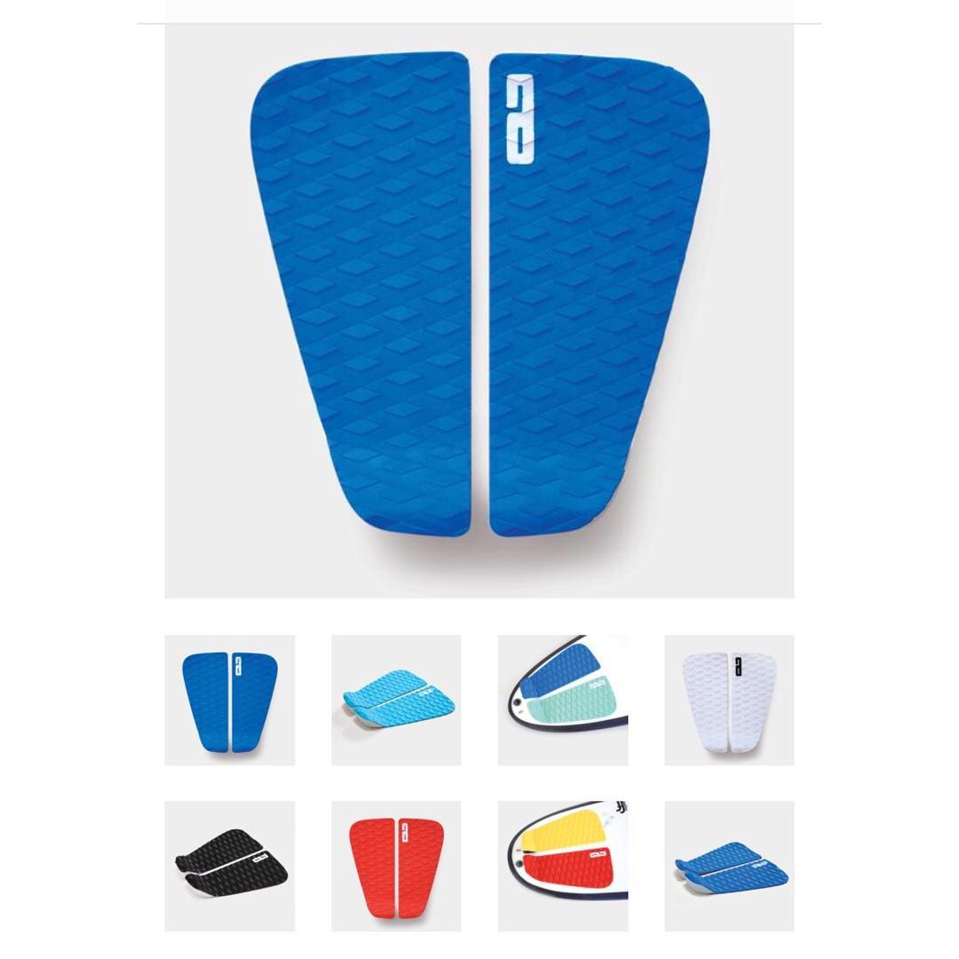 We are super excited to present the Awesome Colors Traction Pad -Clean design and customizable. Choose the color you want on either side, 7 options result in 49 possible color combinations! Only 25 $ for the set !! available now. click link in bio to...