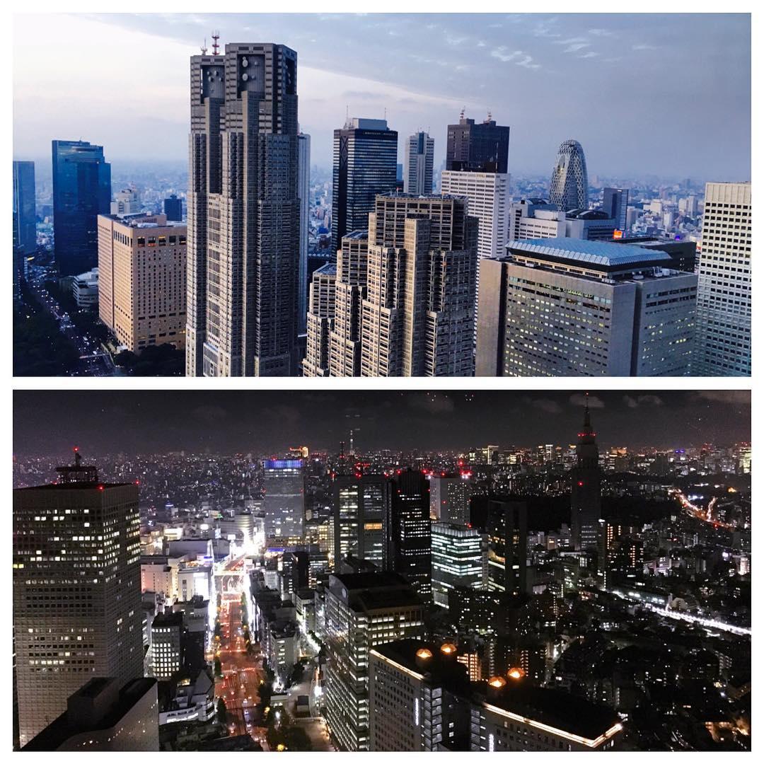 goodbye Tokyo! #awesome #awesomesurfboards #awesomejapan