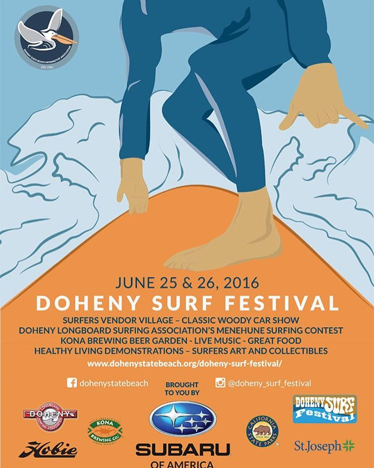 See you at our booth this weekend.  FREE EVENT! #dohenysurffestival #danapoint #doheny #dohenystatebeach #bbr #bbrsurf #bbrsurfwear #buccaneerboardriders #livemusic #woody #surf #food #fun #free #surfevent