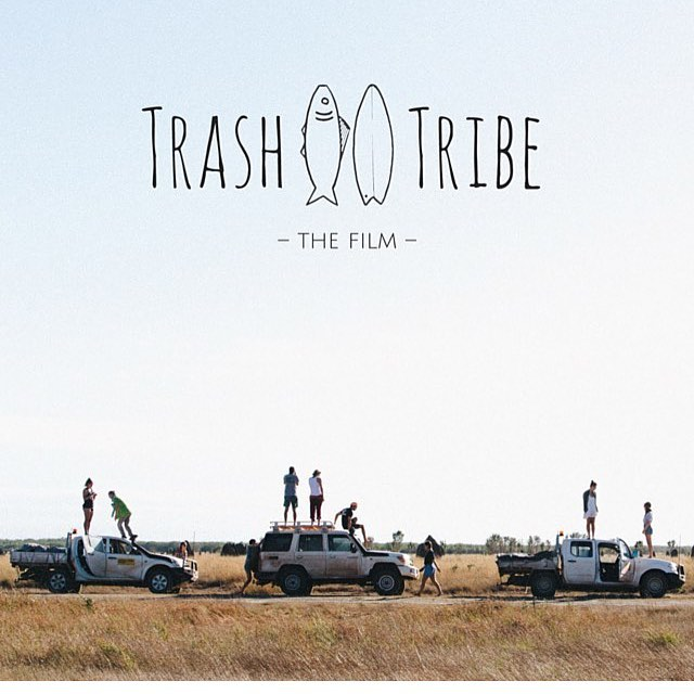 "~ Be Kind to the Sea ~  We just watched ""Trash Tribe"" from the good people @cleancoastcollective . Inspired to say the least!  Head on over to their website and check out their journey to remote Chilli Beach in northern Australia. Their tribe of ten..."
