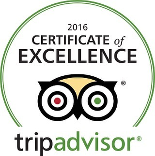 "Bodhi Surf School has received the 2016 ""Certificate of Excellence"" from @tripadvisor! http://tinyurl.com/gl8h9yr #CertificateOfExcellence #Tripadvisor"