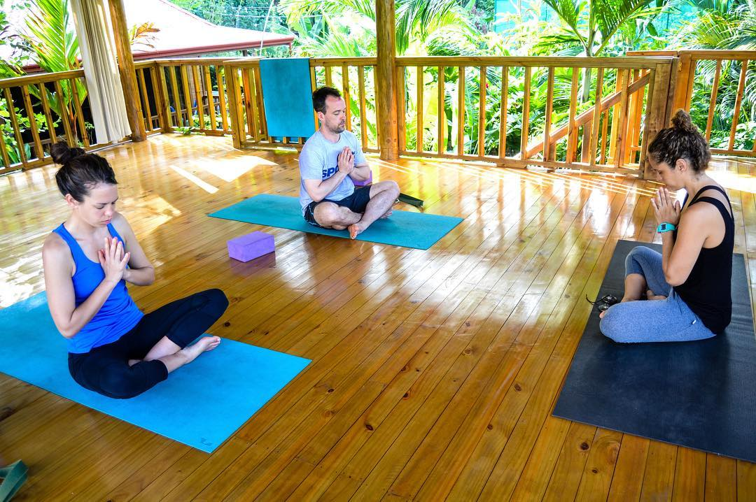 Have you ever considered doing a yoga program while on vacation? Current and prospective yogis can benefit greatly by participating in our Bodhi Sessions surf and yoga camps.  Namely, our 5-class yoga curriculum not only addresses breathing, physical...