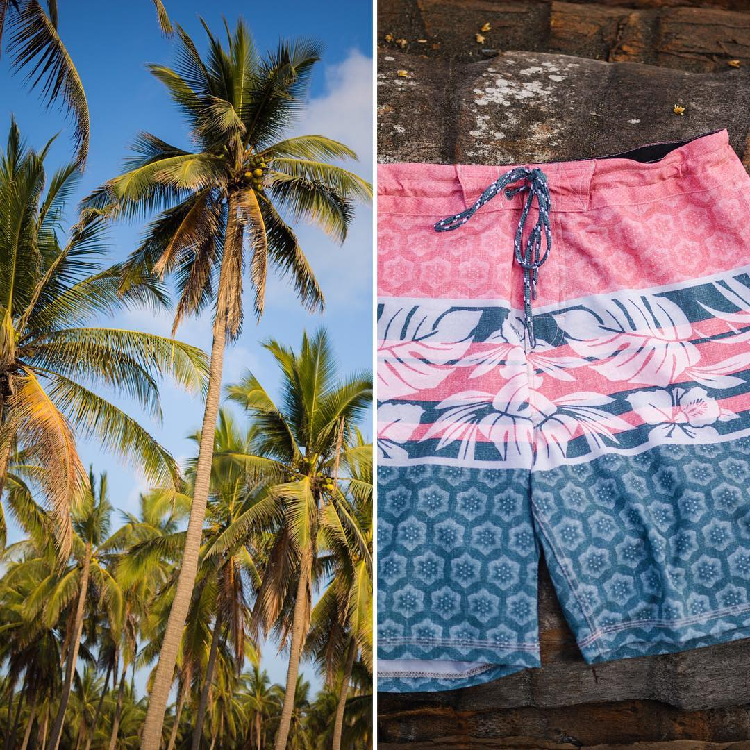 New lotus boardshort! Now available in stores and at www.bodyglove.com #allthingswater #bodyglove