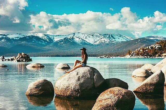 Keep Tahoe Blue