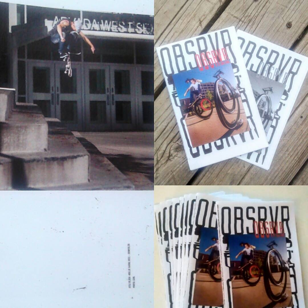 Team rider @theskateship in the @obsrvr_mag