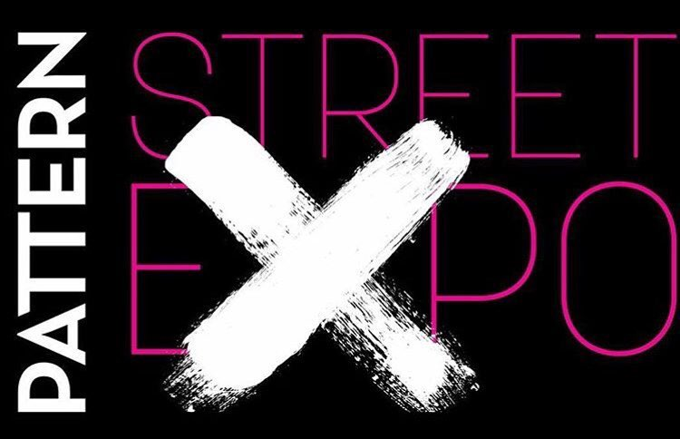 Don't forget that the @patternmagazine first ever street expo is today! Come check out the great local brands that Indy has to offer. The show is from 2-7 at the Circle City Industrial Complex (1125 Brookside Ave) Stop by and say Hi! #indy...