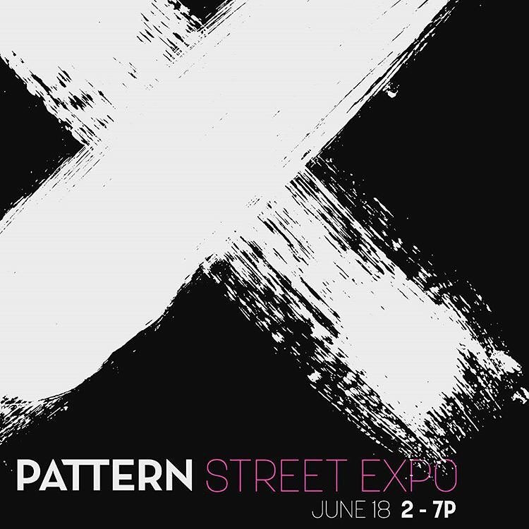 Join us this Saturday from 2-7 at the Circle City Industrial Complex for the @patternmagazine Street Expo. Come check out some Midwest brands, enjoy drinks and some live music! #streetexpo #patternmagazine #concretenative #indy #indyigers #indianapolis...