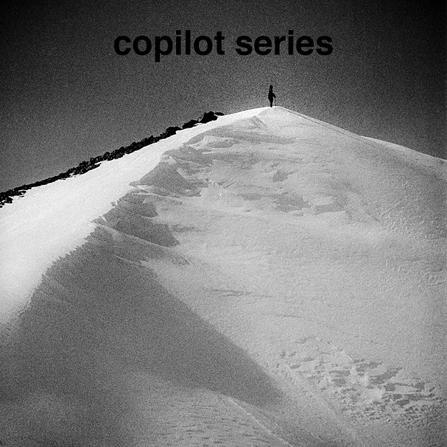 Introducing #copilot series: a photographic odyssey by chris brunkhart @28f2 in honor of craig kelly. Three timeless images available as open and limited edition prints at @asymbol www.asymbol.co #craigkellyismycopilot #respect