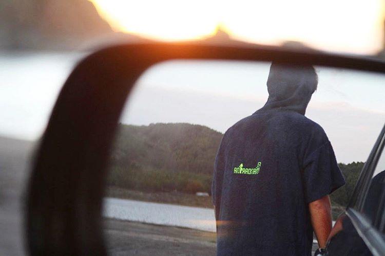 Sunrise reflex