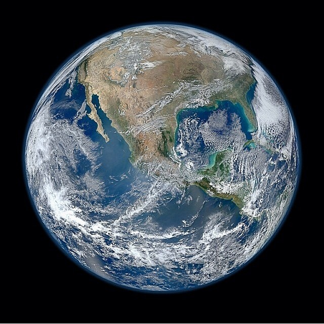 She is all we have. Take care of her. #earthday #eARTh #avalon7 #thinkoutside www.avalon7.co