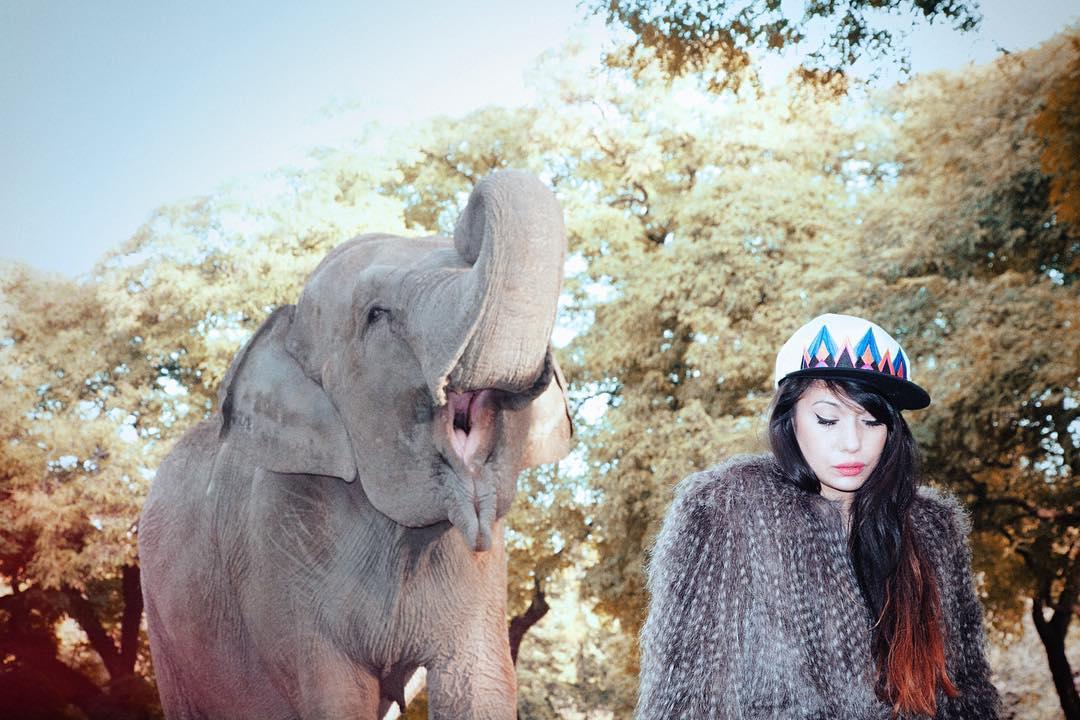 En el año 2013 hicimos unas hermosas campaña de invierno con el genial @jp_bonino y la hermosa @emmedemariela  Pr @jimosoriano
