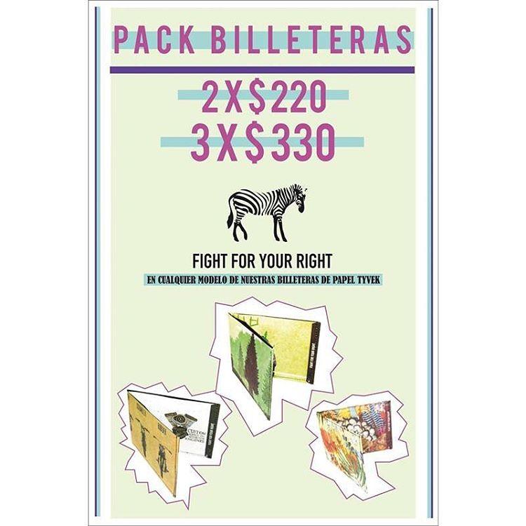 Las mejores billeteras de tybeg están en @fightforyourrightok  #actitudfight