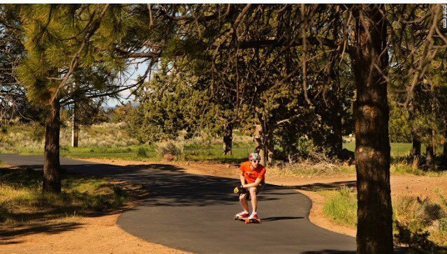 #longboarding #cnn #snapchat #skateboarding #skatelife #longdistance #concrete #wave #ride #skate #maple #board #usa #picoftheday