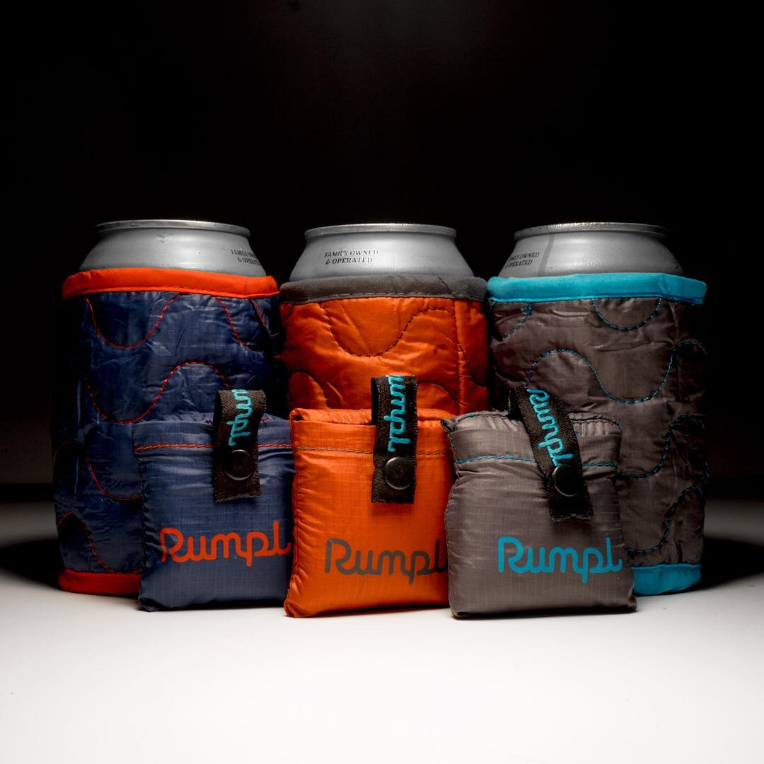 Wondering what to get Dad that he might actually use? We're discounting 6-Packs of beer blankets for 33%. That saves you $14... so you can grab a 6-pack of good beer to go with it. Link in bio.