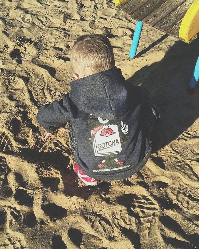 Hoy La Vida es Jugar... #gotcha #kids #iconsneverdie