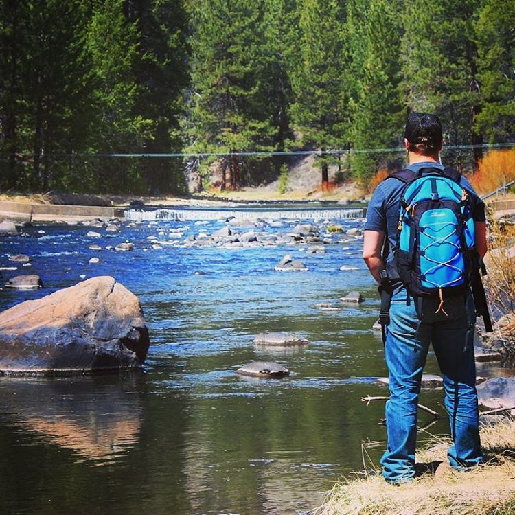 The weekend is almost here! Happy Thursday! #getoutside #truckee #whatsyour20 #xplorewild #adventure #graniterocx #outdoorsrocx  PC: @jpoulin1