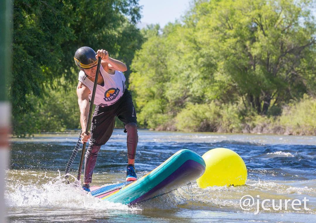 @mattpaula racing the #supcross during @fibark_ !!