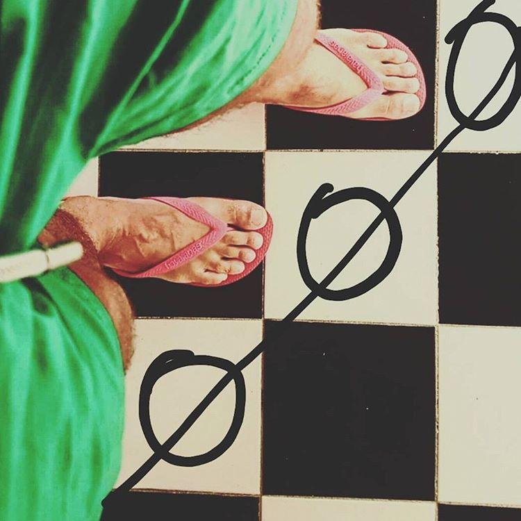 #TôDeHavaianas #HavaianasMoment #VoyConHavaianas #floor @cristiano.sergio.cs75
