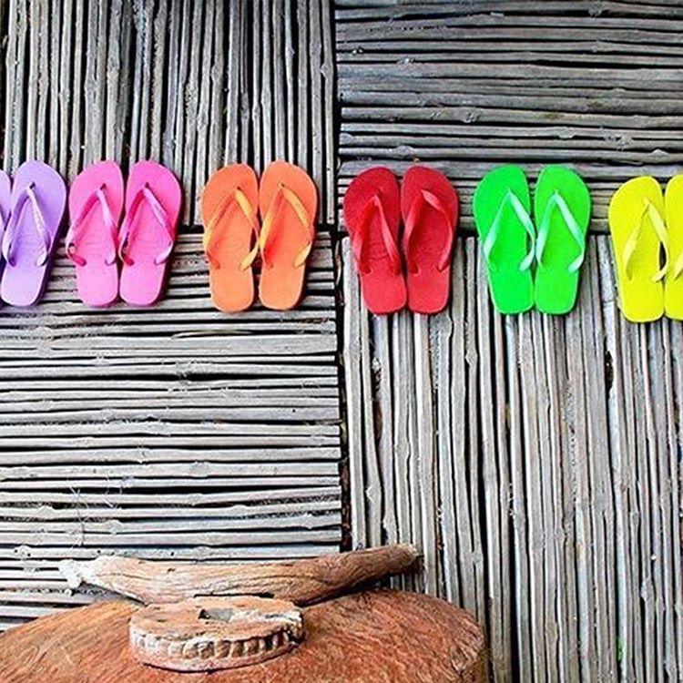 #TôDeHavaianas #HavaianasMoment #VoyConHavaianas #colorful @solepatrollifestyleshop