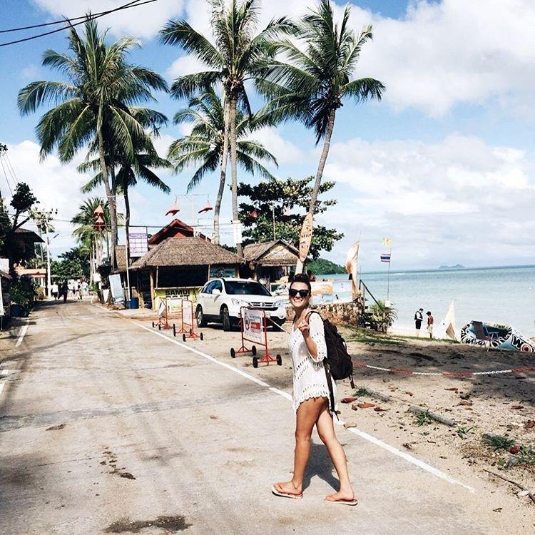 #TôDeHavaianas #HavaianasMoment #VoyConHavaianas #beach @__gagliano