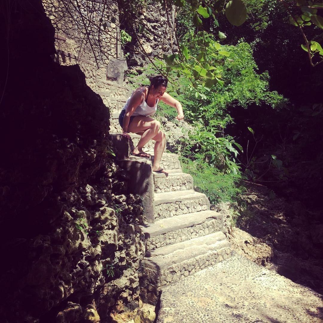 #TôDeHavaianas #HavaianasMoment #VoyConHavaianas #adventure @caraj85