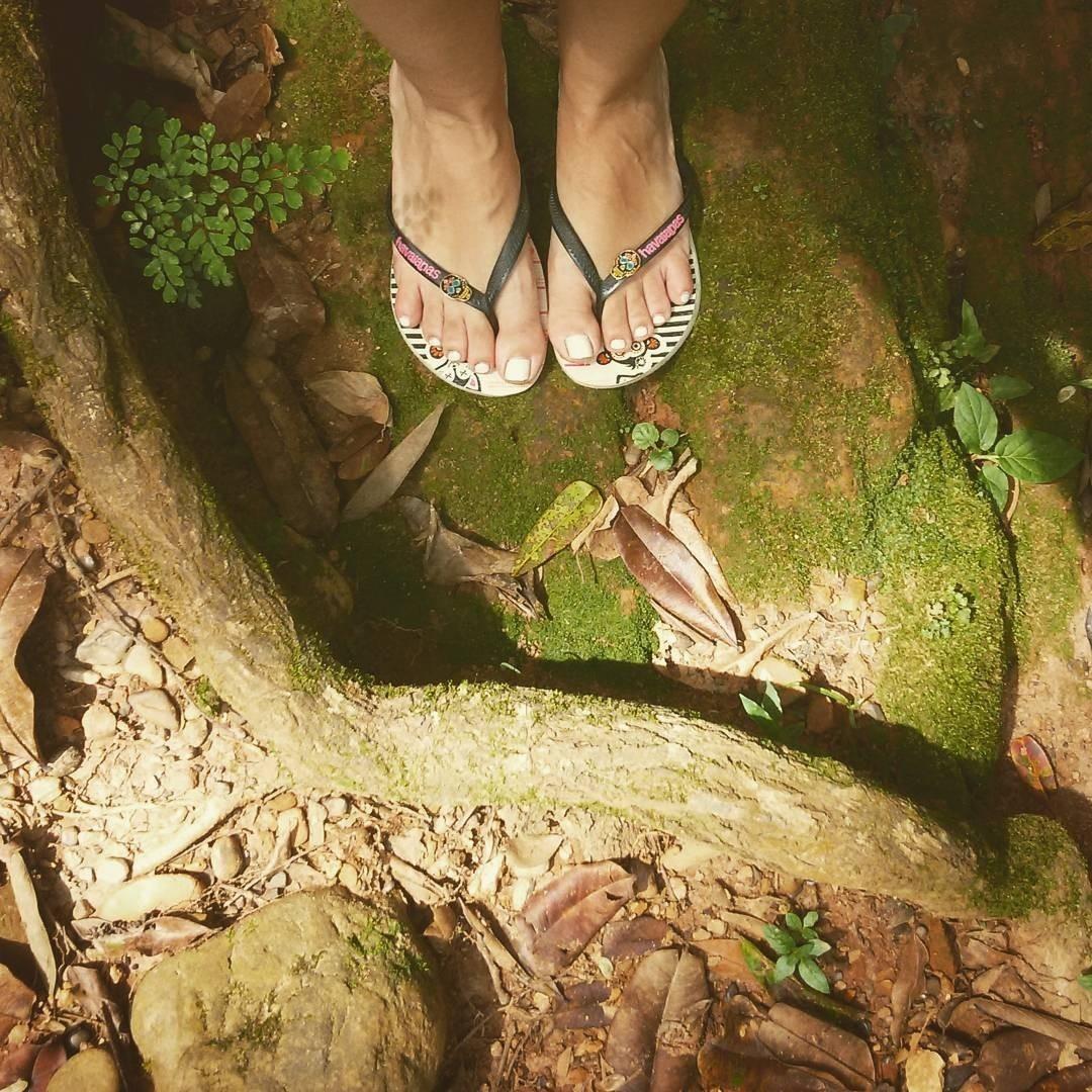 #TôDeHavaianas #HavaianasMoment #VoyConHavaianas #nature @bellinhaoliver