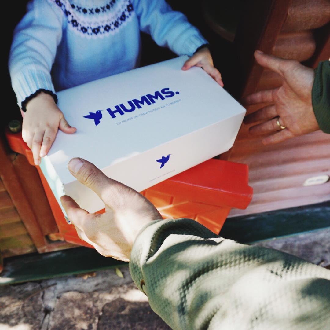 ¡ Feliz día del Padre! Que todos los Papás reciban mucho amor y #HUMMS