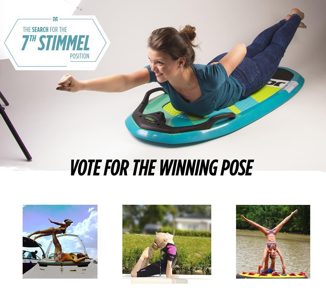 YESS, we nominated 3 poses for the Stimmel's 7th mysterious position: poses by @forsuzanne @annemiekebreemer @elisforlacey! Vote till sunday for the winner on our website.  Sweet votes lead to sweet stories! [link in bio]