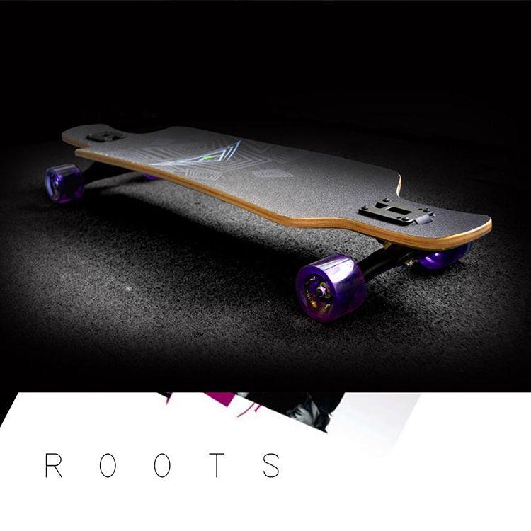 Kalima Roots 2015 #freeride #longboarding #kalimaboards