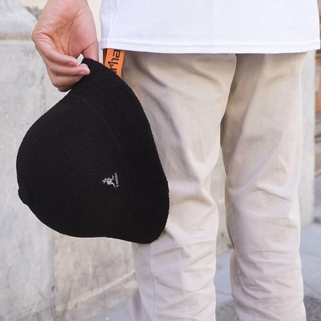 Keep It Casual #kangol via @granit_shop