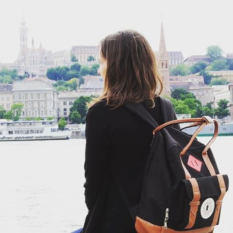 Take your travel essentials in style