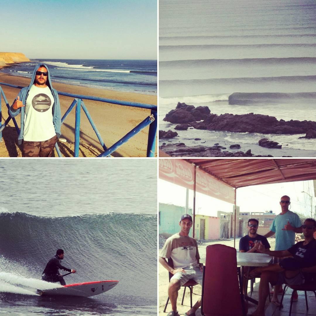 Postales que nos llegan desde Chicama! Amigos MAE de surftrip por Perú. #maetuanis #surf #surfing #surftrip #roadtrip #chicama #lobitos #peru