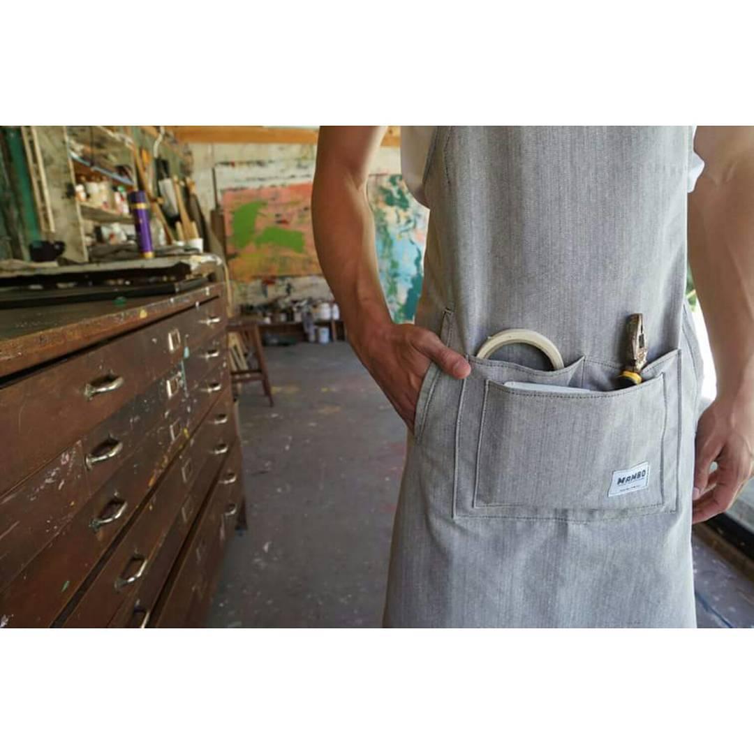 Para Papá los delantales más cancheros - For Dad awsome aprons www.mambomambo.com.ar