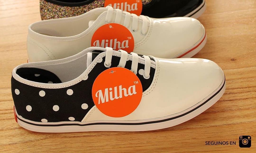 Milha™ Sneakers! Mira todos los productos de la marca: www.milha.com.ar