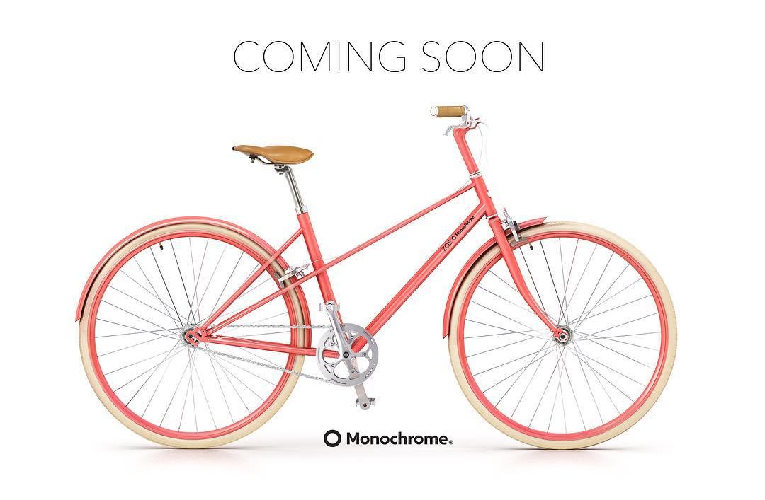Coming Soon!!!#monochromezoe #monochromebikes #monochromebikeshop #bike