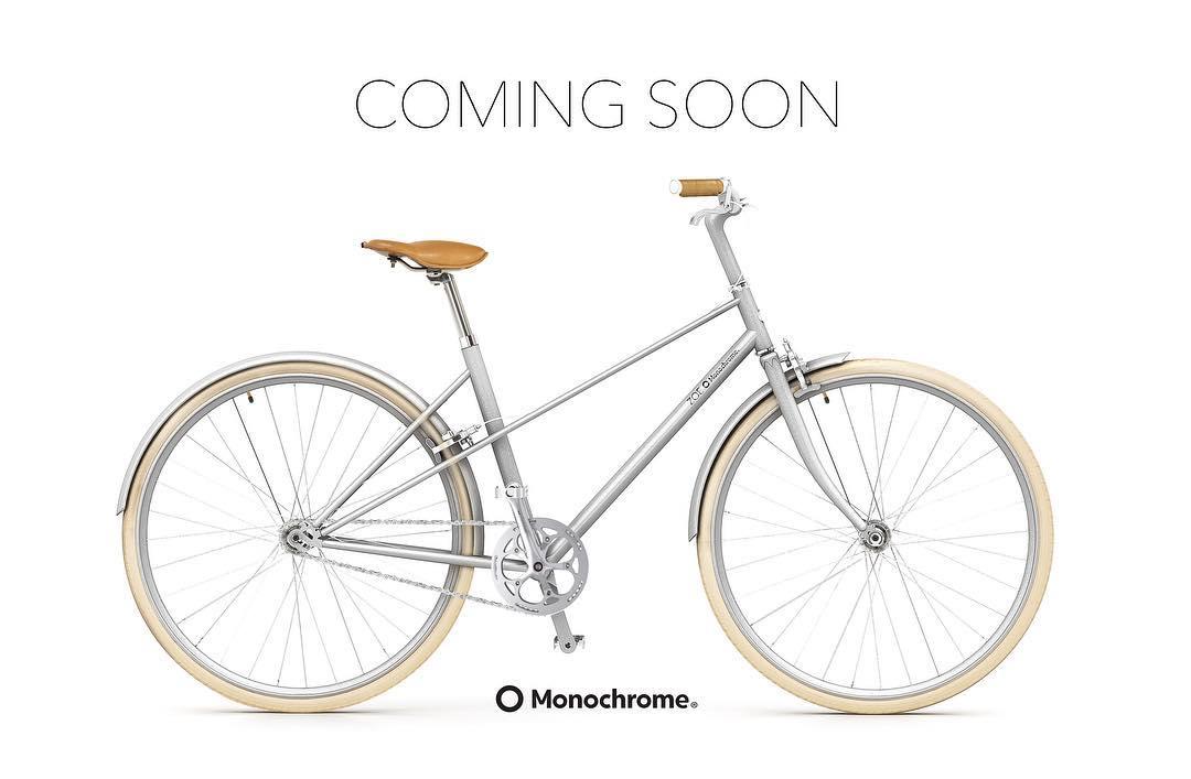 COMING SOON! Pre venta oficial! Imperdible! Anotarse en este link para mas info.  Www.monochromebikes.com/preventa-sale-zoe  #monochromebikeshop #monochromebikes #monochromenew #monochromezoe
