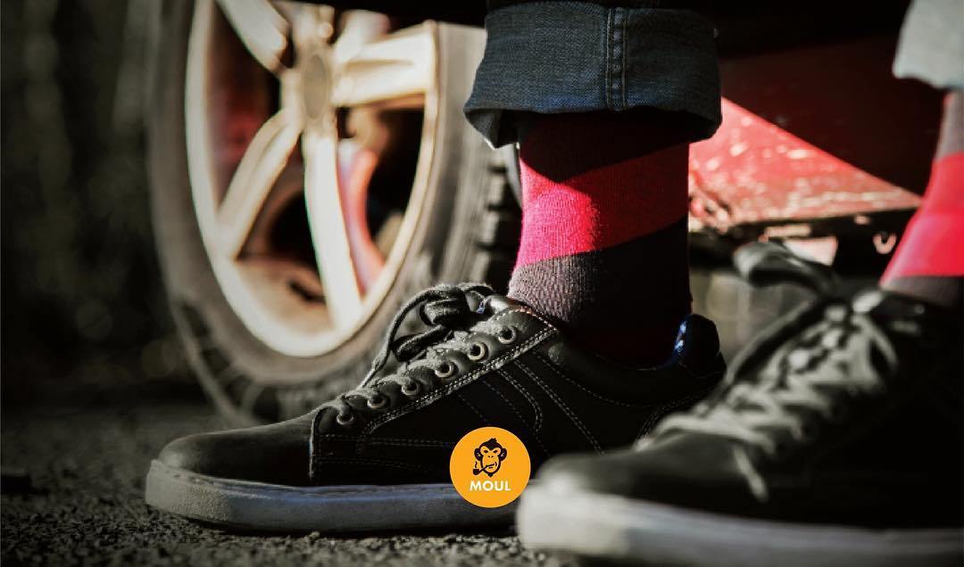Urban #kickthecliche #street #feel #touch We show it. Do you? http://shop.moul.me