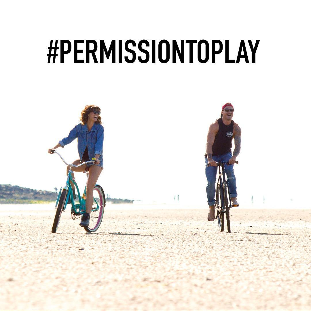 The #PermissionToPlay Summer Photo Contest is now live! Win an epic 13-day surf trip to Costa Rica with @beachtravellers and tons of great prizes all summer long. Click the link in our bio to find out how to win!