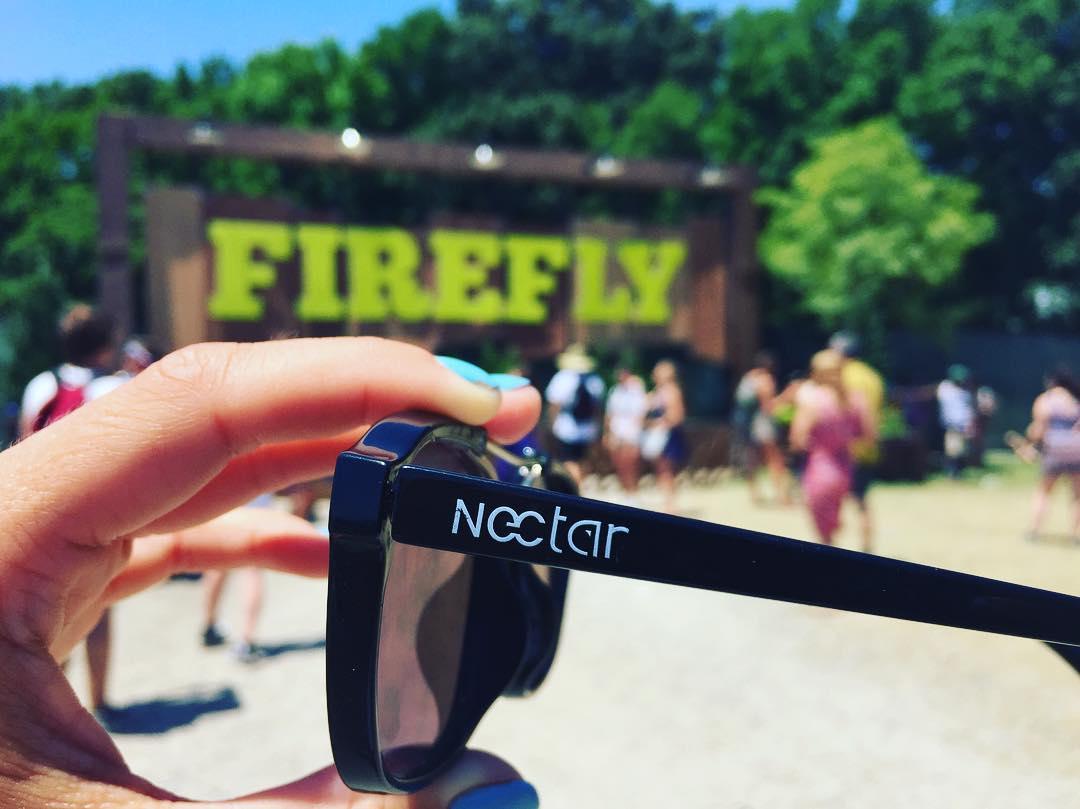 Stay fly || #firefly2016 #nectarlife #doepicshit