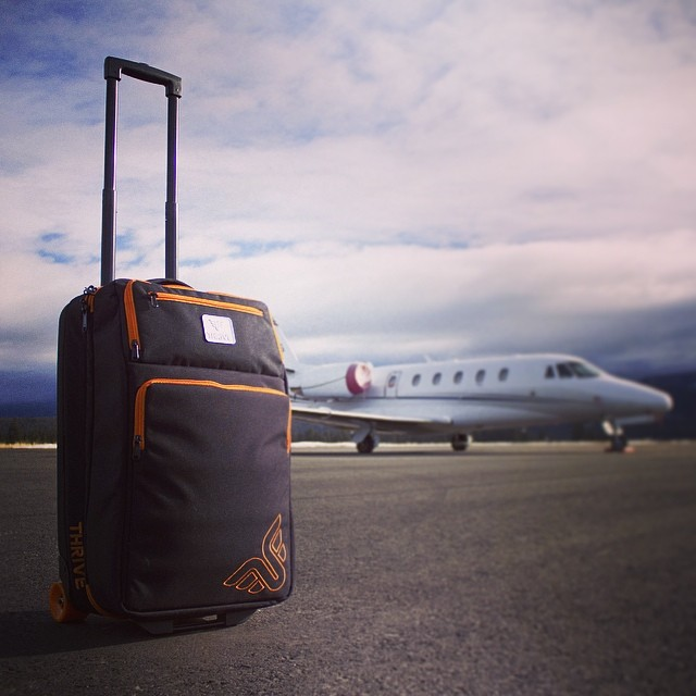 Where are you headed? #travelmore #thrive #traveler #skatestyle #kickstarter