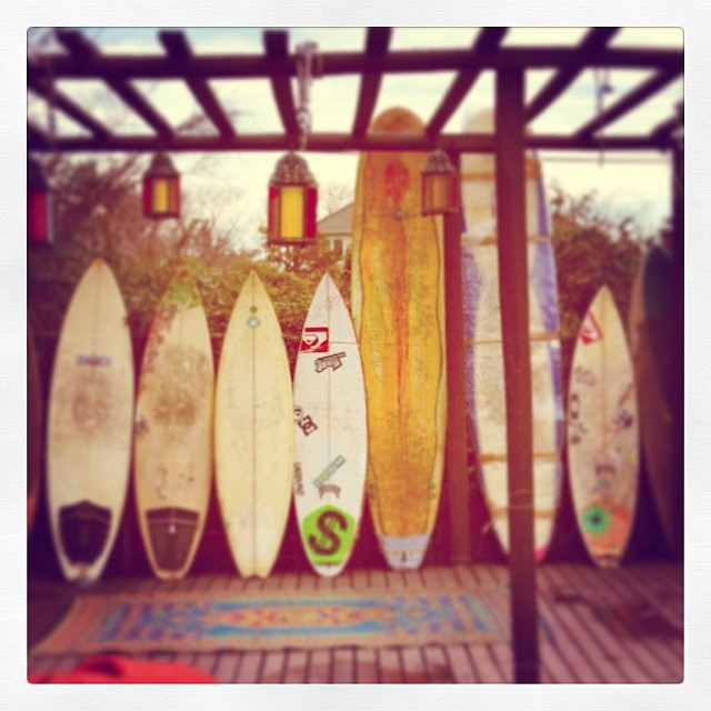 ReSurf is now collecting boards in San Diego ! See how you can help at www.resurfproject.com