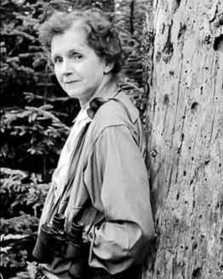 "HBD RACHEL CARSON  though not with us in the physical world, we are celebrating her life today. A marine biologist and conservationist whose book ""Silent Spring"" among other works helped popularize the global environmental movement. #conservation..."