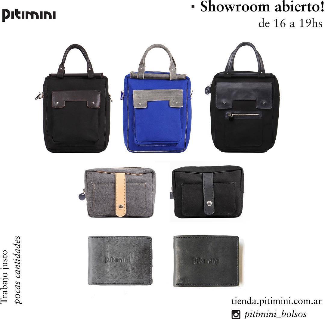 "#Pitimini #tiendaonline #pocasunidades #envioatodoelmundo #billeteras #morrales13"" #mochila #bagpack #bag #hombre :D"