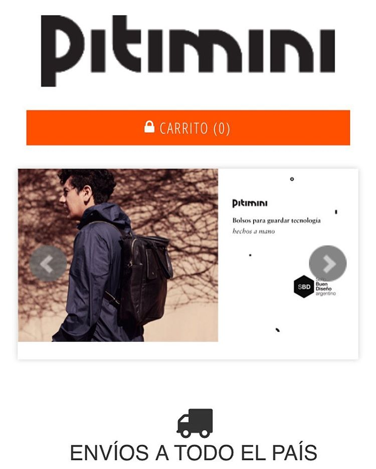 #tiendaonline #Pitimini #hechoamano #envioatodoelmundo ✈️
