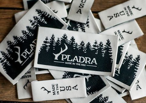 Did you know that in 1960, 95% of apparel sold in the US was made in America? Today only 2.6% of clothing sold here is made in the USA.  In honor of Memorial Day weekend, Pladra is proud to be part of that 2.6%! It may cost a little more, but...
