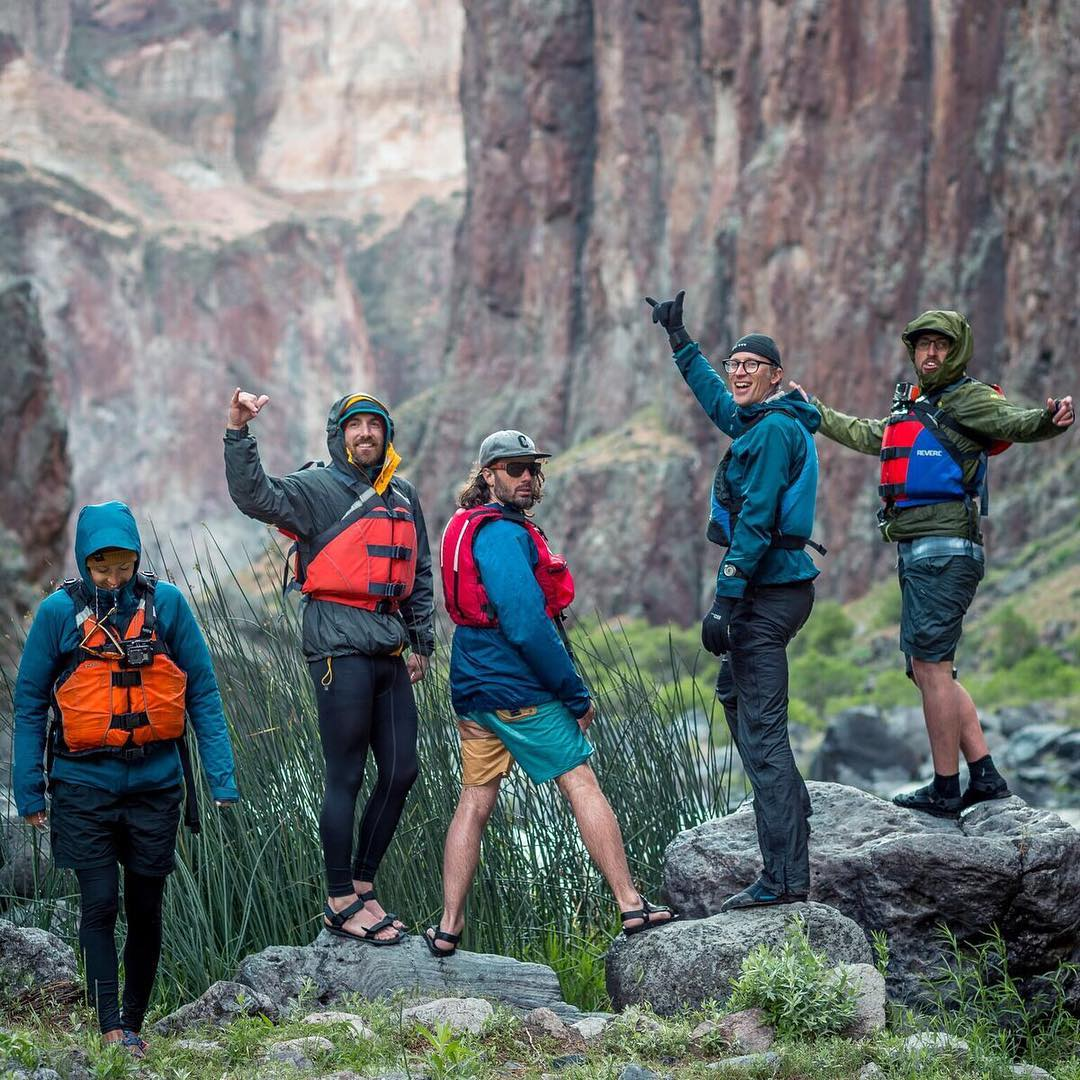 In late May, we got together with top brands from the outdoor industry for the Second Annual Adventure Outpost, an opportunity for like-minded brands to network, test out product, and create content alongside outdoor influencers.  For three days, the...